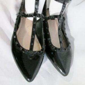 NEW Womens BETSEYVILLE BETSEY JOHNSON Flat Shoes
